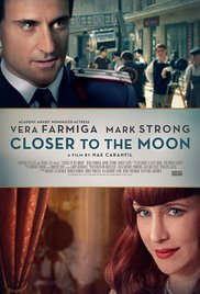 Watch Free Closer to the Moon (2014)