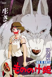 Watch Free Princess Mononoke (1997)