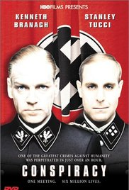 Watch Free Conspiracy (TV Movie 2001)