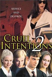 Watch Free Cruel Intentions 2 (2000)