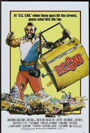 Watch Free D.C. Cab (1983)