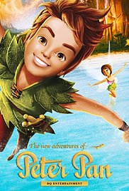 Watch Free Peter Pan: The New Adventures (2015)