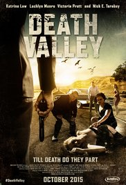 Watch Free Death Valley (2015)