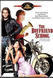 Watch Free The Boyfriend School (1990)