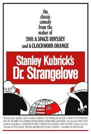 Watch Free Dr. Strangelove (1964)