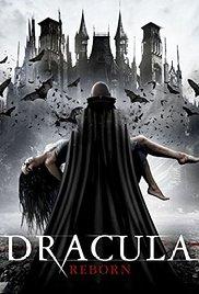 Watch Free Dracula Reborn (2015)