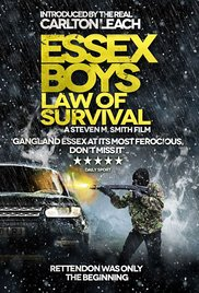 Watch Free Essex Boys: Law of Survival (2015)