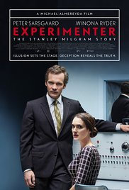 Watch Free Experimenter (2015)