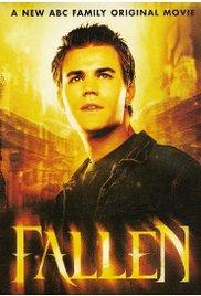 Watch Free Fallen (TV Movie 2006) - Part 1
