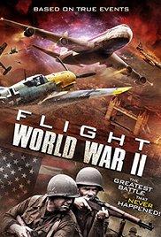 Watch Free Flight World War II (2015)