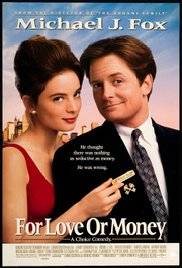 Watch Free For Love or Money (1993)