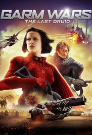 Watch Free Garm Wars: The Last Druid (2014)