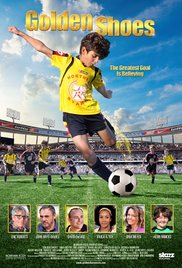 Watch Free Golden Shoes (2015)