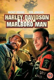 Watch Free Harley Davidson and the Marlboro Man (1991)