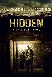 Watch Free Hidden (2015)