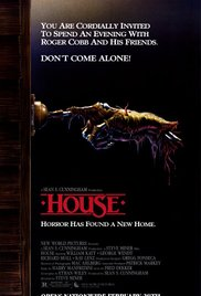 Watch Free House (1986)