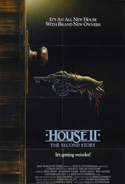 Watch Free House II: The Second Story (1987)