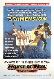 Watch Free House of Wax (1953)