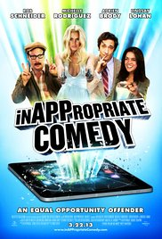 Watch Free InAPPropriate Comedy (2013)