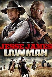Watch Free Jesse James: Lawman (2015)
