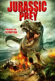 Watch Free Jurassic Prey (2015)