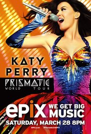 Watch Free Katy Perry: The Prismatic World Tour (TV Movie 2015)