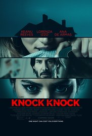 Watch Free Knock Knock (2015)