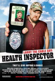 Watch Free Larry The Cable Guy Health Inspector 2006
