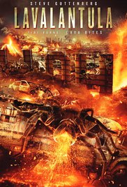 Watch Free Lavalantula (TV Movie 2015)