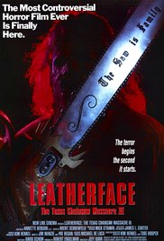 Watch Free Leatherface: Texas Chainsaw Massacre III (1990)