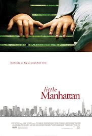 Watch Free Little Manhattan (2005)