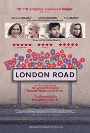 Watch Free London Road (2015)