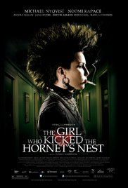 Watch Free The Girl Who Kicked the Hornets Nest - 2009