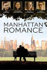 Watch Free Manhattan Romance (2015)