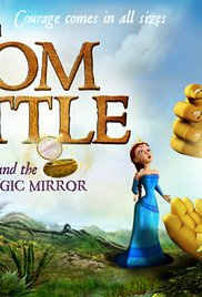Watch Free The Princess and the Magic Mirror (2014)