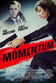 Watch Free Momentum (2015)