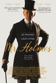 Watch Free Mr Holmes (2015)