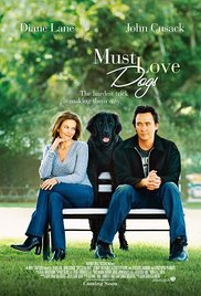 Watch Full Movie :Must Love Dogs (2005)