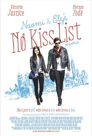 Watch Free Naomi and Elys No Kiss List (2015)