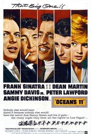 Watch Free Oceans 11 (1960)