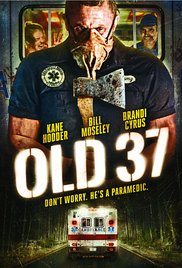 Watch Free Old 37 (2015)
