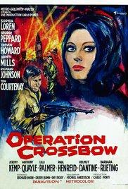 Watch Free Operation Crossbow (1965)