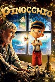 Watch Free Pinocchio (2015)