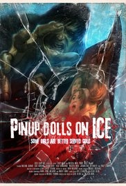 Watch Free Pinup Dolls on Ice (2013)