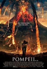 Watch Free Pompeii (2014)