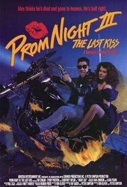 Watch Free Prom Night III - The Last Kiss (1990)