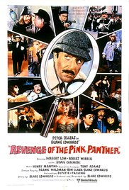 Watch Free Revenge of the Pink Panther (1978)