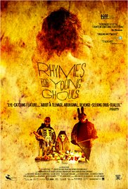 Watch Free Rhymes for Young Ghouls (2013)