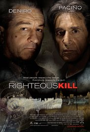 Watch Free Righteous Kill (2008)