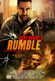 Watch Free Rumble (2015)